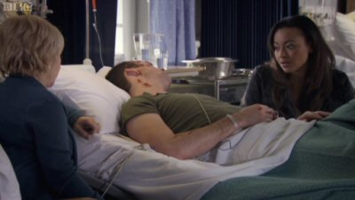 Holby City - No Credit, No Blame - Season 13 Episode 20