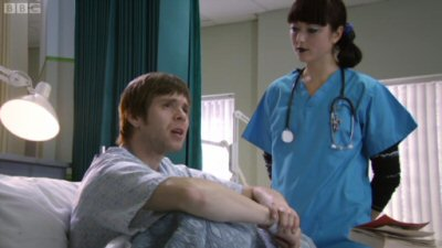 Holby City - What You Mean by Home - Season 13 Episode 21