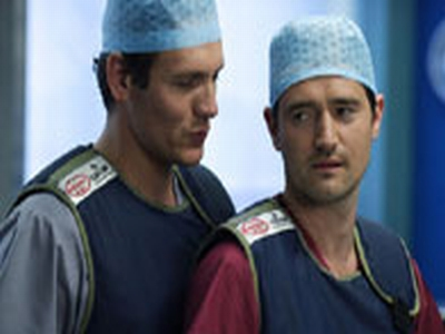 Holby City - Cutting the Cord - Season 11 Episode 5