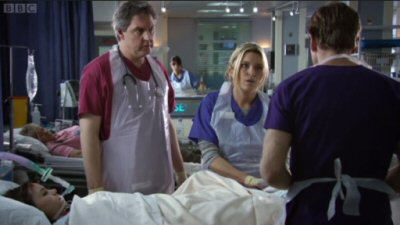 Holby City - Boy Valentine, Girl Valentine - Season 13 Episode 26