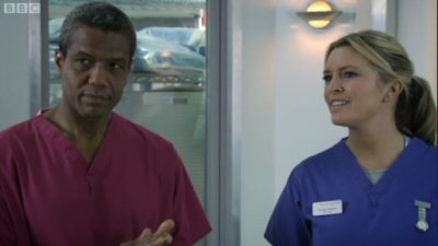 Holby City - Tunnel Vision - Season 13 Episode 29