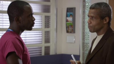 Holby City - My Bad - Season 13 Episode 30