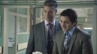Holby City - A Greater Good - Season 13 Episode 32