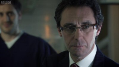 Holby City - Damage Control - Season 13 Episode 33