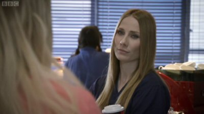 Holby City - Rescue Me - Season 13 Episode 34