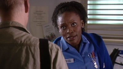 Holby City - Sweet Bitter Love - Season 11 Episode 8