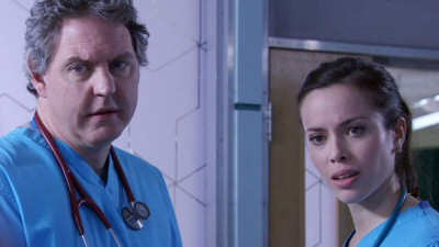 Holby City - Big Lies, Little Lies - Season 13 Episode 46