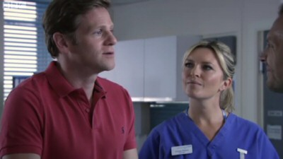 Holby City - Who Needs Enemies - Season 13 Episode 47
