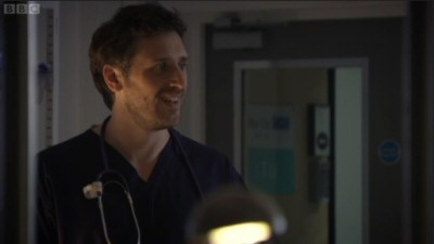 Holby City - Night Cover - Season 13 Episode 48