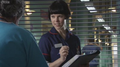 Holby City - Broken - Season 13 Episode 49