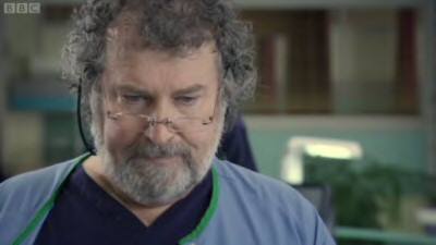 Holby City - PS Elliot - Season 13 Episode 52
