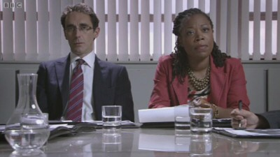 Holby City - Shame - Season 14 Episode 3