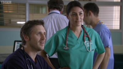 Holby City - Under the Skin - Season 14 Episode 4