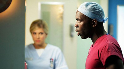 Holby City - Hide Your Love Away - Season 14 Episode 13