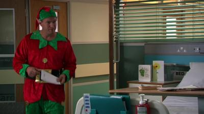 Holby City - All I Want for Christmas is You - Season 16 Episode 11