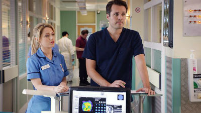 Holby City - Handle With Care - Season 18 Episode 26