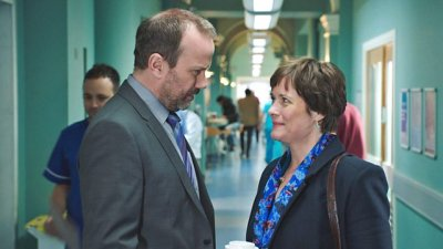Holby City - Prioritise the Heart - Season 18 Episode 28