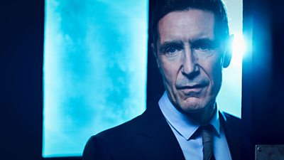 Holby City - Group Animal, Part Two - Season 19 Episode 62
