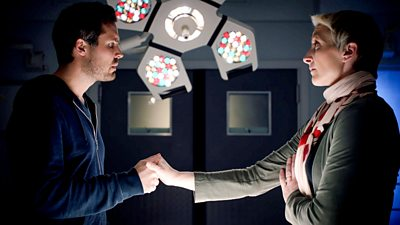 Holby City - The L Word - Season 20 Episode 11