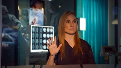 Holby City - No Matter Where You Go, There You Are – Part One - Season 20 Episode 12