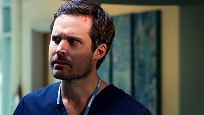 Holby City - No Matter Where You Go, There You Are – Part Two - Season 20 Episode 13