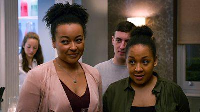 Holby City - Tete a Tate - Season 20 Episode 14