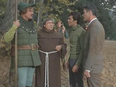 The Revenge of Robin Hood