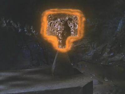 Idol of Death