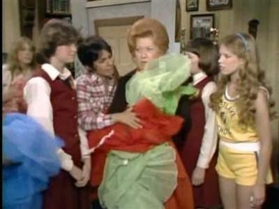The Girls School (a.k.a.) Garrett's Girls