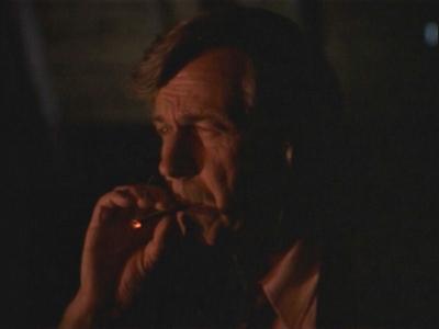 Musings of a Cigarette Smoking Man