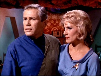 synopsis of the star trek episode Humans, vulcans, andorians and tellarites appear in a star trek episode together for the first time, making this episode the first on-screen reunion of the founding members of the federation.