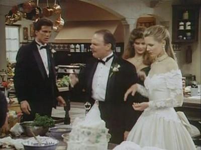 An Old-Fashioned Wedding (2)