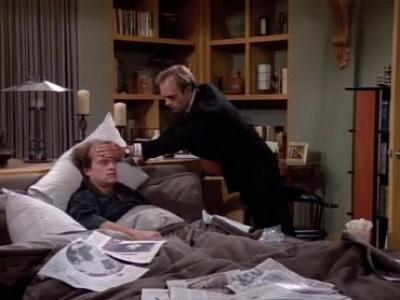 Frasier Crane's Day off