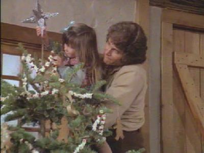 Christmas At Plum Creek