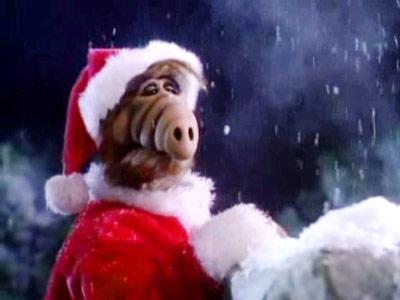 ALF's Special Christmas (2)