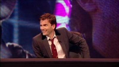 Dr Who Special - David Tennant, Jo Whiley, Bernard Cribbins, Jamie Cullum, Catherine Tate