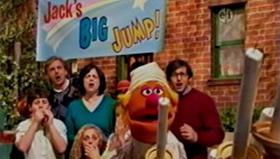 Jack's Big Jump