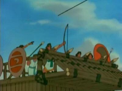 Revolt of the Mayas