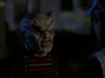 The Haunted Mask - Part II