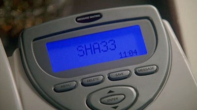 Long-Distance Call