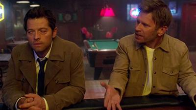Supernatural (2005) subtitles - Subtitles - download movie ...