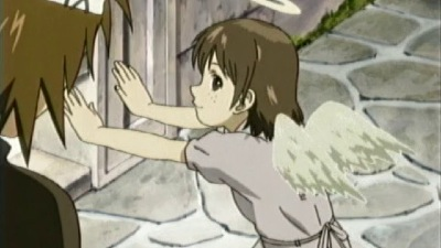 The City and the Wall/Toga/Haibane Renmei