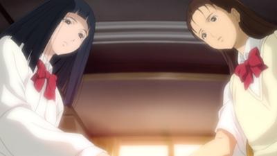 Fourth Twilight: Reminiscence VI: Stray Inari