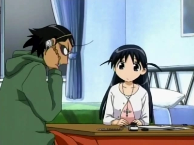 Isn't it romantic, Harima? Harima, published in Jingama! Come quickly, Harima!