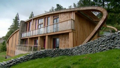 Revisited - Lake District: The Dome House
