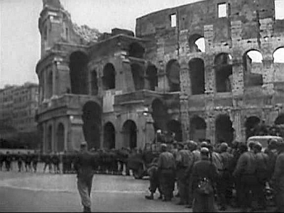 Tough Old Gut: Italy (November 1942 - June 1944)