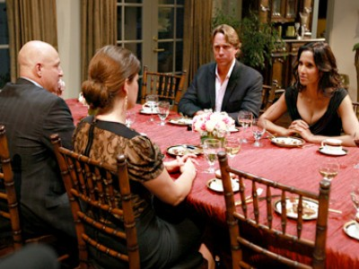 Don't Be Tardy for the Dinner Party