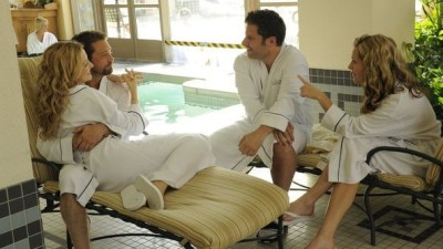 Neil Simon's Lover's Retreat