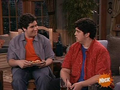 Drew & Jerry