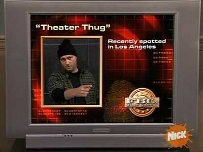 Theater Thug